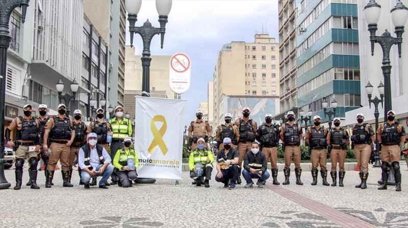 Divulgação/BPTran